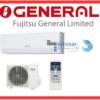 climatizzatore general fujitsu a roma ASHG09LLC