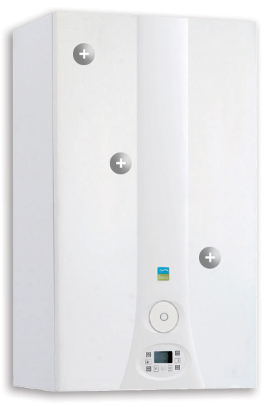 Caldaie savio a condensazione condizionatore manuale for Acta savio
