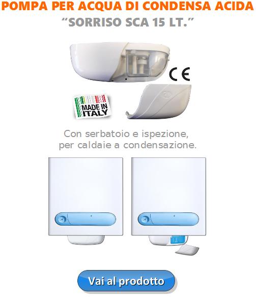 Vendita caldaie on line condizionatore manuale istruzioni for Fiorina forniture elettriche