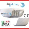 Pompa per acqua di condensa acida per caldaie e condizionatori a roma