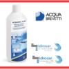 AcquaSIL 20-40 Anticorrosivo antincrostante per MiniDOS e BravaDOS