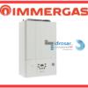 Caldaia Immergas Victrix TERA 24 kw a condensazione