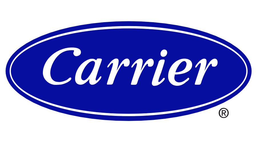 climatizzatore carrier a roma - logo