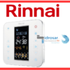 cronotermostato digitale rinnai smart wi fi